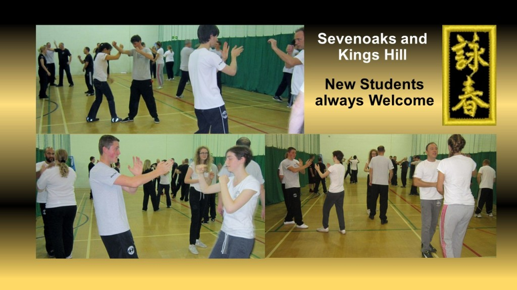 Sevenoaks and Kings Hill