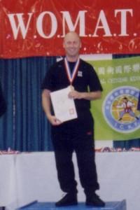 lt Tony Gold