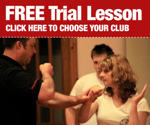 FREE Wing Chun Trial Lesson