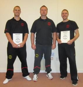 Wing Chun UK High Level Grading