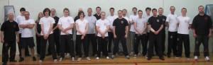 Wing Chun UK