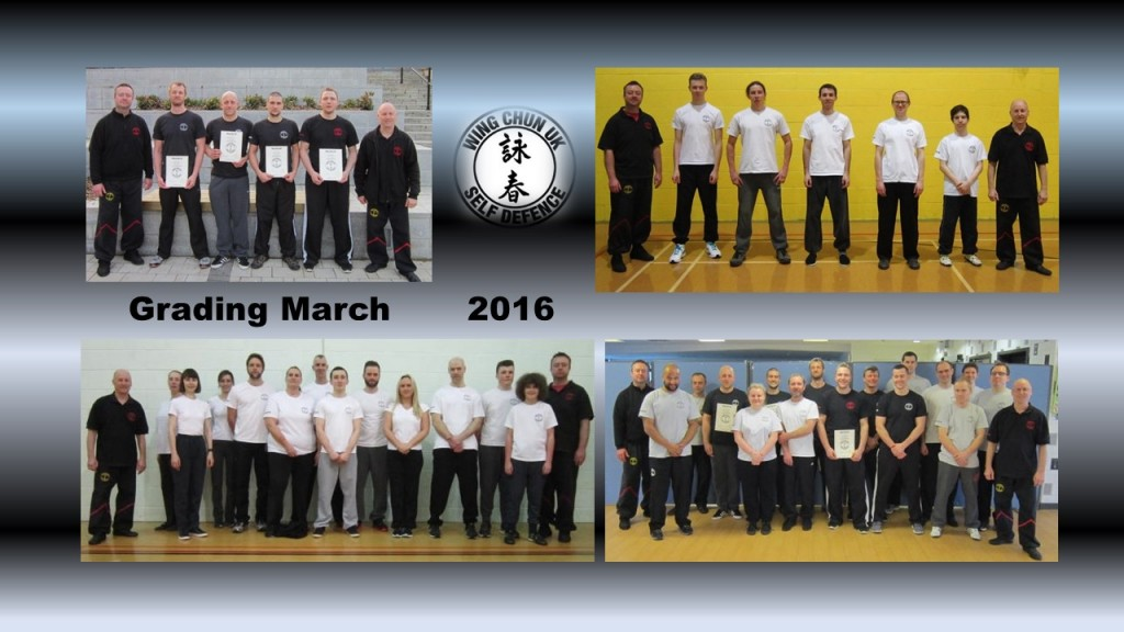 Grading March 2016 1