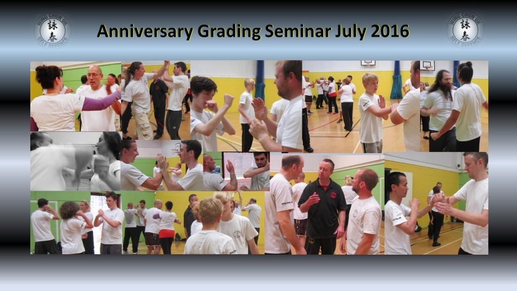 Anniversary grading 2016 5