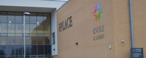 Knole Academy 2
